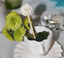 Lovely tea party by Taschja Hattingh