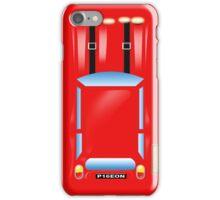 1969 Mini Cooper - Italian Job iPhone Case/Skin