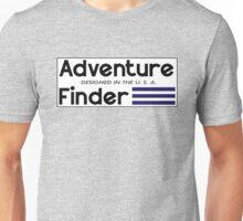 Adventure Finder Unisex T-Shirt