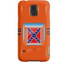 Dukes of Hazzard General Lee Samsung Galaxy Case/Skin