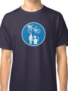 Share the sky (UK version) Classic T-Shirt