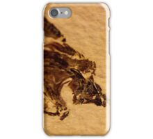 Fossil [iPhone - iPod Case] iPhone Case/Skin