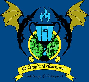 Triwizard Tournament '94 by mbecks114