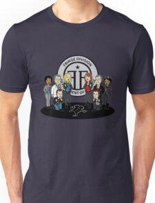 Fringe the Animated Series Unisex T-Shirt