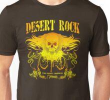 Desert Rock - Palm Desert, California Unisex T-Shirt