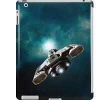 Wormhole Opening iPad Case/Skin
