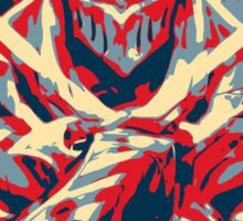 Zed - League of Legends - Master of Shadows Sticker