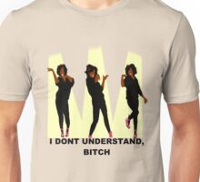 Erika Doesn't Understand Unisex T-Shirt