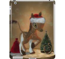 Santas Little Julian iPad Case/Skin
