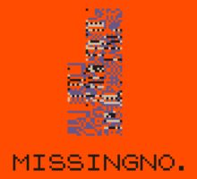 MissingNo Pixel Style - Pokemon Gameboy - Retro game fan shirt!  Kids Tee
