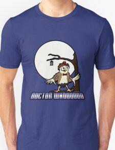 doctor whooooooooo T-Shirt