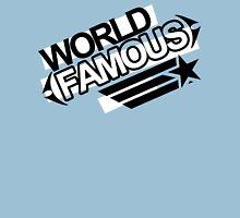 World Famous - D5 Design [BLACK / WHITE] Unisex T-Shirt