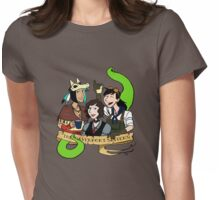 The Davenport Sisters T-Shirt
