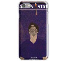 Garden State iPhone Case/Skin