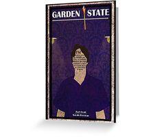 Garden State Greeting Card