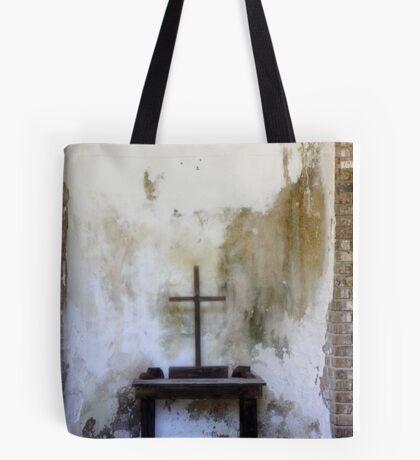 Historic Hope Tote Bag