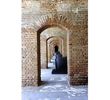 Fort Taylor Photographic Print