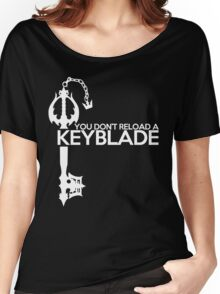 KH: Better than the gun Women's Relaxed Fit T-Shirt