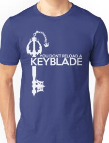 KH: Better than the gun Unisex T-Shirt