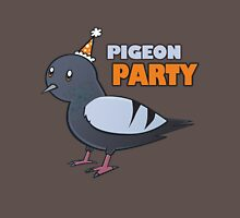 Pigeon Party T-Shirt