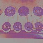 Vintage Buttons by brandieadams