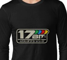 17-bit Long Sleeve T-Shirt