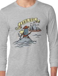 Land Ho! Long Sleeve T-Shirt