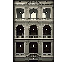 The Most Beautiful Building Photographic Print