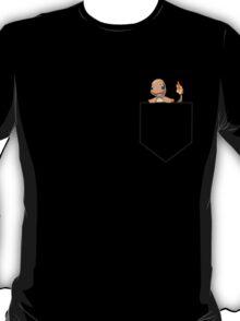 Pocketmon - Charmander T-Shirt
