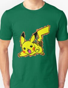 Smash Ball Pikachu T-Shirt