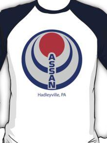 Assan Motors Company T-Shirt