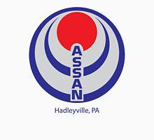 Assan Motors Company Men's Baseball ¾ T-Shirt