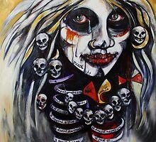 Death Is... But A Dream by Reynaldo