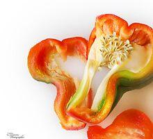 Pepper, Arranged by Nicole  McKinney