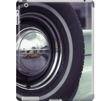 Late Model Ford Truck Detail iPad Case/Skin