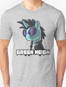 Green Neigh T-Shirt