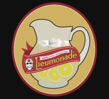 Freshly brewed Lieumonade by TurnOnRed