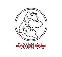 Vadez Logo Reppin by Karson Bridges