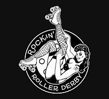 Rockin' Roller Derby T-Shirt
