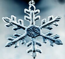 Snow Queen's Brooch by tanjica