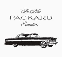 1956 Packard by garts