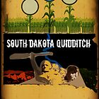 South Dakota Quidditch by IN3004