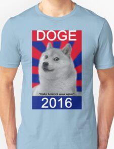 Doge 2016 T-Shirt