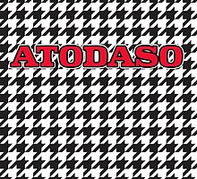 Atodaso 1 by EdgarCat