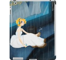 The Wedding Boutique  iPad Case/Skin