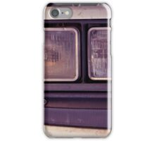A Series of Faces // Abstracto: part 7 iPhone Case/Skin