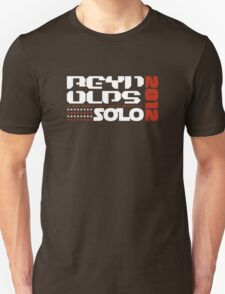 Reynolds - Solo 2012 T-Shirt