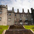 Kilkenny Castle by Béla Török