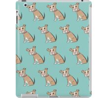 Happy Puppy iPad Case/Skin