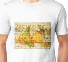 Darling Clementines for Christmas Unisex T-Shirt
